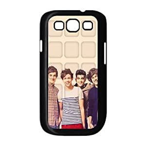 C-EUR Phone Case One Direction Hard Back Case Cover For Samsung Galaxy S3 I9300