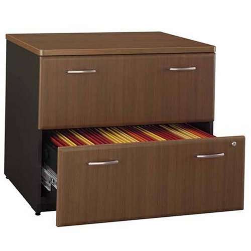 Slate Lateral File Storage Unit – Series A