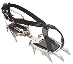 Black Diamond Serac Stainless Steel Crampon (2010)
