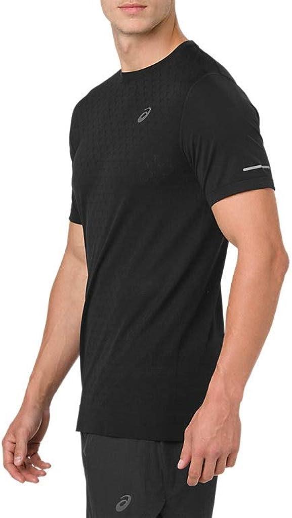 ASICS Mens Gel-Cool Short Sleeve Top Running Clothes