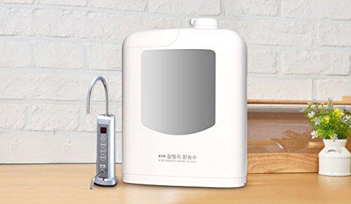 KYK 66000 Under Sink Alkaline Water Ionizer Machine by IntelGadgets