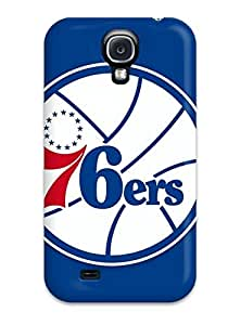 Best 2573243K554570777 basketball nba philadelphia 76ers NBA Sports & Colleges colorful Samsung Galaxy S4 cases
