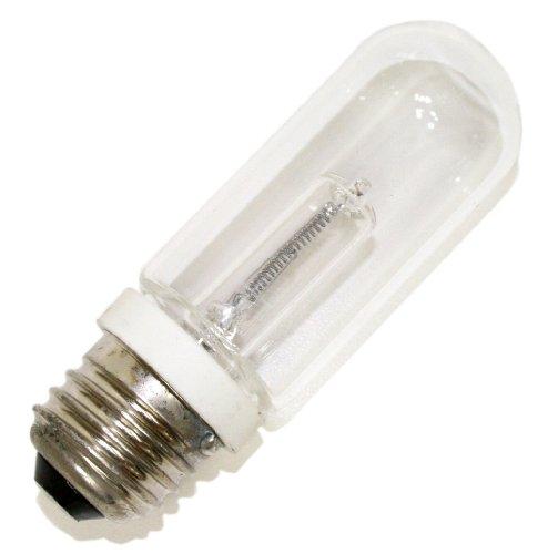 CBConcept® JDD Type Tubular Medium E26 E27 120V 75W 75 Watt Halogen Light Bulb - 2 Bulbs