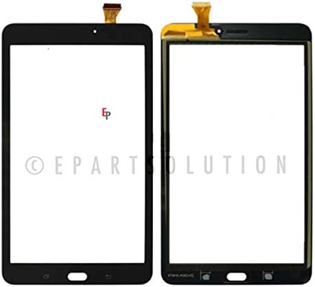 Black LCD Screen Touch Digitizer For Samsung Galaxy Tab E 8.0 SM-T377 T377A USA