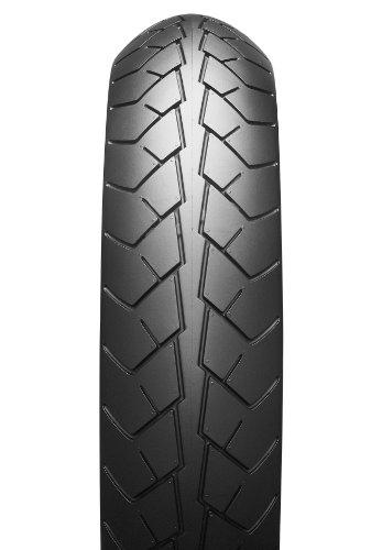 Bridgestone BATTLAX BT-020 Sport/Touring Front Motorcycle Tire 120/70-18 by Bridgestone (Image #1)