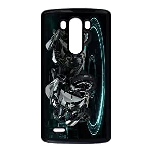 Kawasaki LG G3 Phone Case Funny Cool Witty Humor Maverick CYGJ6315302242