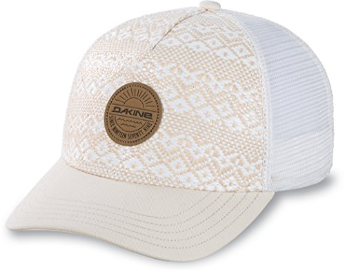 Dakine Womens Hat - Dakine Sand Dollar Trucker, One Size