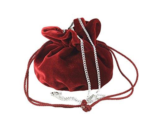 petit LONI bandoulière Sac rouge femme Red Red pour rYYaxOnW