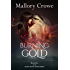 Burning Gold (The Bewitching Hour Book 2)