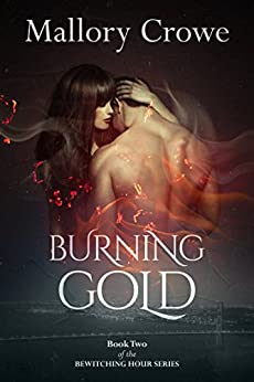 Download for free Burning Gold