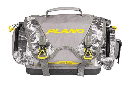 Plano B-Series 3600 Mossy Oak Manta Tackle Bag, Includes 4 Tackle Storage ()