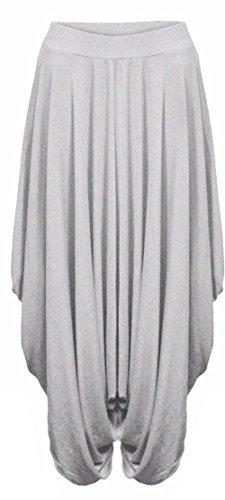AHR_Manchester_LTD - Pantalón - para mujer gris