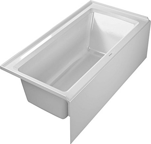 Duravit Architec Bathtub