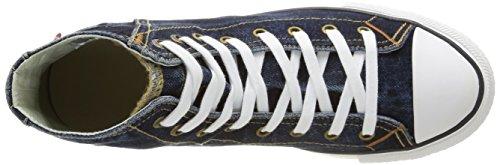 Sneakers Tab Bleu Red Hautes 18 Levi's Original Homme OpqvUgt