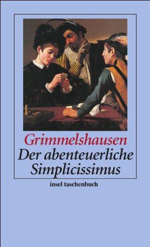 Der abenteuerliche Simplicissimus (insel taschenbuch)