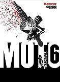 MOTO 6 The Movie Blu-Ray