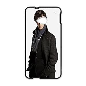 Generic Case Sherlock For HTC One M7 H8U8807628