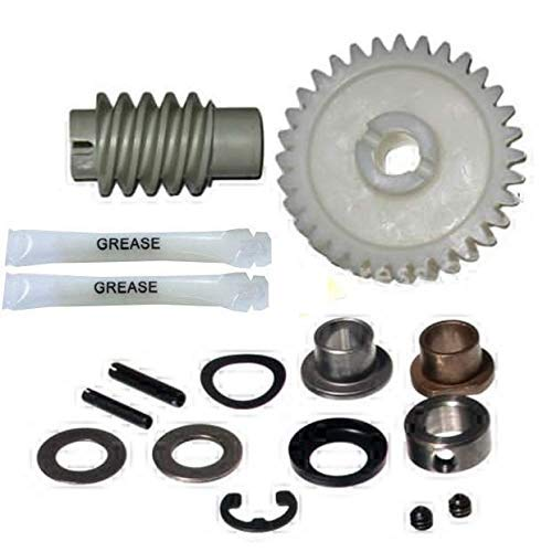 Garage Door Opener Gear Kit fr Chamberlain Craftsman LiftMaster Sears 41A4252-7A