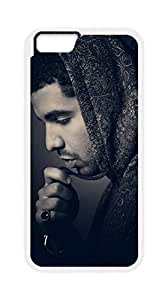 Drake Hard Case Cover Back Skin Protector For Iphone6 Plus 5.5'