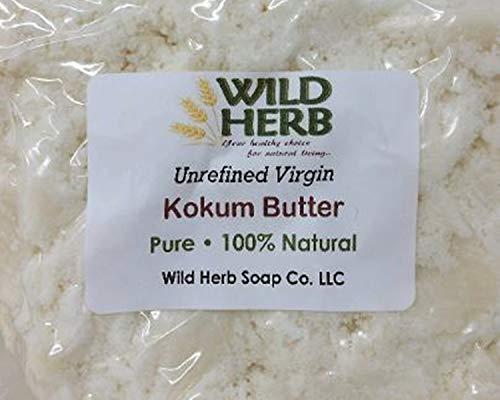 Kokum Butter Organic 2 LB