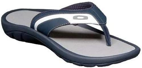 1d2f3e6b99f Amazon.com  Oakley Supercoil 3 Men s Sandal Casual Footwear - Navy   Size  11.0  Automotive