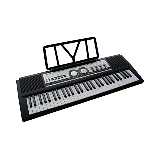 YM-6100 Digital Acoustic Piano 61 Keyboard + Free Gift)