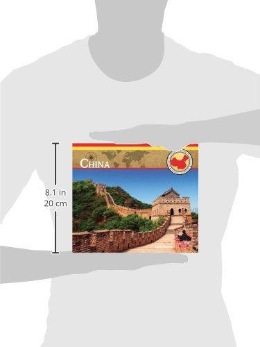 China (Explore the Countries)