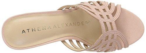 Cece Suede Women's Sandal Athena Grey Alexander Heeled SFwn7O
