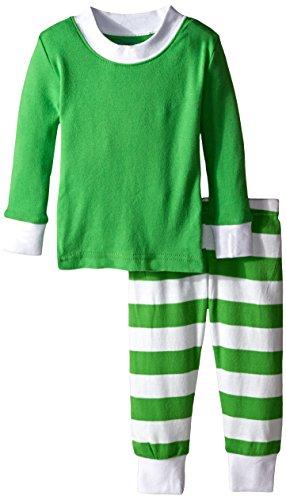 Saras Prints Unisex Baby Pajamas