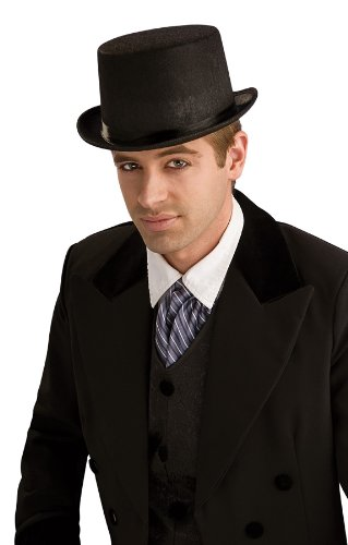 Wholesale Costume Top Hats (Durashape Top Hat)