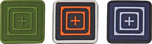 5.11 81004-999-1 SZ One X One Scope Silicon Patch