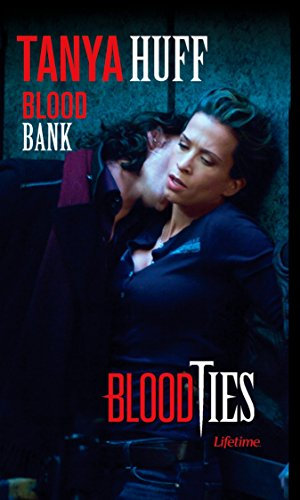 Blood Bank (Victoria Nelson #6)