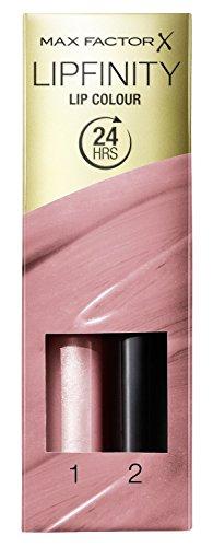 Max Factor Lipfinity Two Step Lip Colour -115 Confident ()