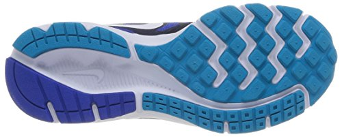 Enfant Mixte Multisport 684979 Chaussures Bleu Indoor Nike UwgX04qq