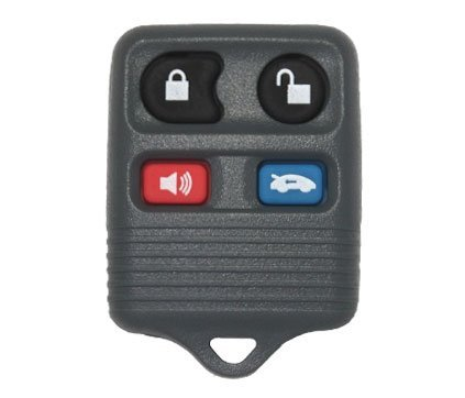 - 1995-1997 Lincoln Town Car Keyless Entry Remote Transmitter (Do-It-Yourself Programming Included)