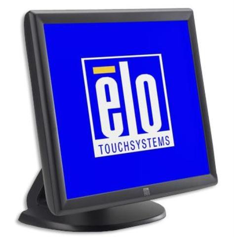 Elo 1000 Series 1915L Touch Screen Monitor