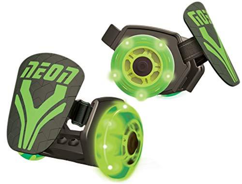 Yvolution Neon Street Rollers - Street Skates Roller