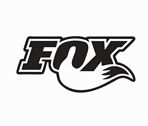 Fox Shocks Motocross MX Bike Vinyl Die Cut Car Decal Sticker