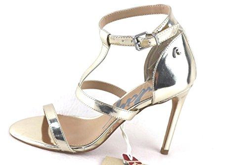 REPLAY Sandale Sandalette High Heels Silver *** EXCLUSIVE STYLE *** NEU ***