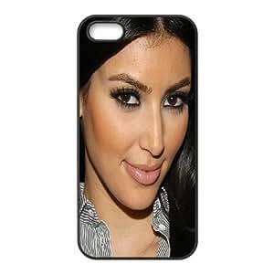 Generic Case Kim Kardashian For iPhone 5,5S ZWZ1114036