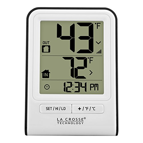 la-crosse-technology-308-1409wt-cbp-wireless-temperature-station-with-timewhite
