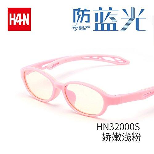 KOMNY azul la de para luz s Gafas protección y Tender contra tranquilo azul niños mar Pink Hn32000 L lentes gafas HN32005 infantil And Shallow rxTrWqvwn4