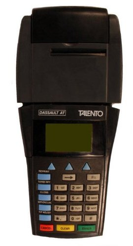 talento-dassault-at-credit-debit-card-processing-terminal