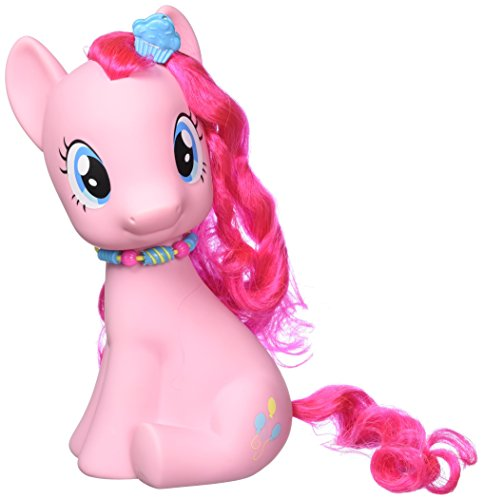 (My Little Pony Just Play Pinkie Pie Styling)