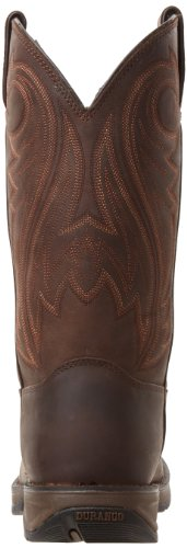 Durango Hommes Rebel Db5464 Western Boot Chocolat Wyoming