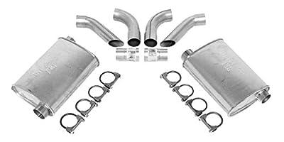 Dynomax 17482 Exhaust System
