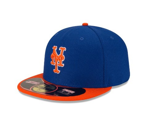 New Era MLB Diamond Era 59FIFTY Alternate Baseball Cap