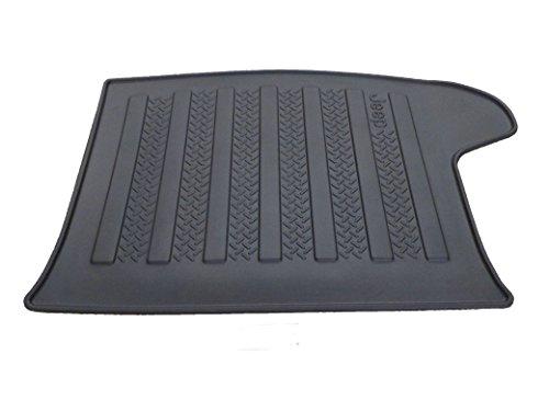 Tray Cargo Area Molded - Genuine Jeep Accessories 82212646 Molded Cargo Tray