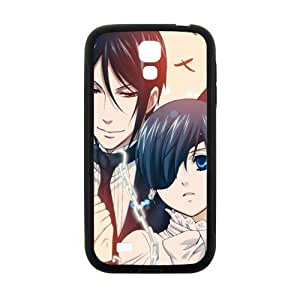 Cool painting Black Butler Cell Phone Case for Samsung Galaxy S4 wangjiang maoyi