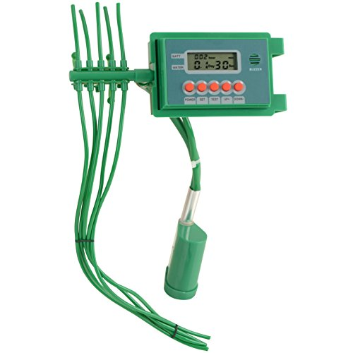 Drip Irrigation Controller - 4